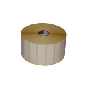 Etiquetas 3810mmx1270mm plasticas Zebra 3000T Rolo