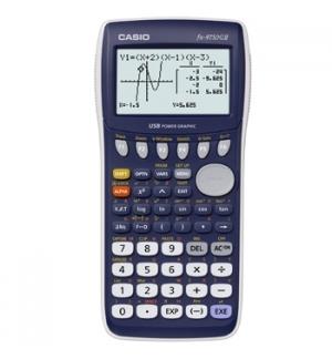 Calculadora Grafica Casio FX9750GII