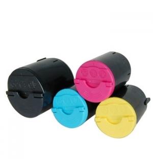 Toner p/Samsung CLP300/CLX-3160/CLX-2160 Amarelo
