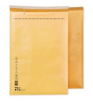 Envelopes Air-Bag Kraft 300x445 N 6 un