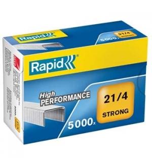 Agrafos N25 21/4 Rapid Cx 5000-1un