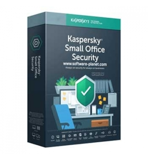 Kaspersky SOS 6 - 5 users 1 Ano PT