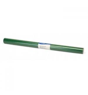 Forra Livros Rolo 050x3mts autocolante 100mic Opaco Verde