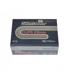 Clips N 02 E228 28mm/29mm cx100 - 1un