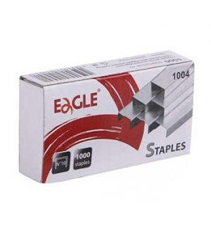 Agrafos 10 Eagle Cx1000un