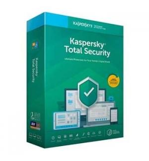 Kaspersky Total Security 2019 5 users
