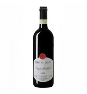 Vinho Tinto Mastrojanni Di Montalcino 2010 750ml
