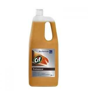 Detergente Cif PF Madeiras 2L