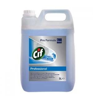 Detergente Cif PF Multiusos Pacfico 5L
