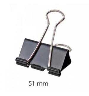 Molas para Papeis 51mm Cx 12un (2981)