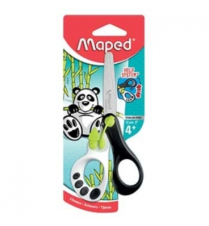 Tesoura 13cm Maped Koopy 1un