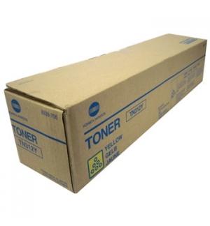 Toner FT Konica Minolta Bizhub C300/C352 TN-312 Amarelo