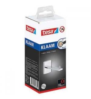 Suporte para Papel Higienico sem tampa Tesa Klaam