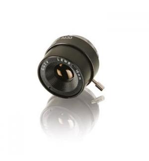 Lente para CCTV Telefoto 16mm/f2.0