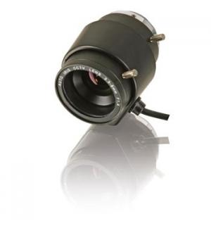 Lente para CCTV Zoom 1,4/3,5-8mm DD/DC (auto iris)