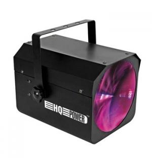 COPERNICUS III-LED Moonflower 158 Leds RGBW 3 canais DMX