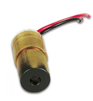 Modulo de laser com fios, 2,5mW