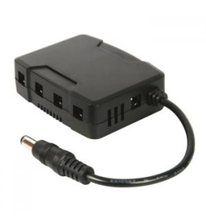 Conversor DC-DC para DVRs de 4 canais