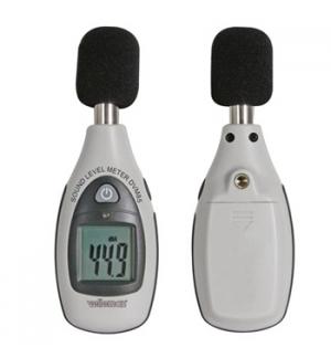 Mini Sonometro Digital (0.1dB de resolucao)