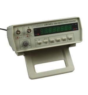 Frequencimetro 2.4GHz Alta Resolucao