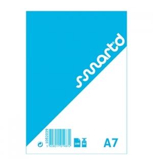 Bloco Notas SmartD A7 Liso