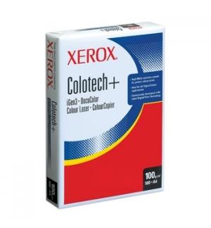 Papel 100gr A4 Colotech Plus 4x500Folhas