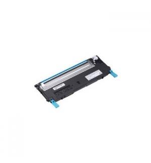Toner Dell 1235CN Azul