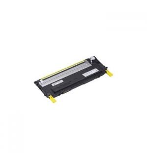 Toner Dell 1235CN Amarelo