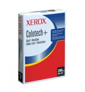 Papel 200gr A4 Colotech Plus 4x250Folhas