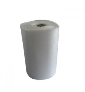 Espuma de Polietileno 0,8mm  c/Pre-Corte de 40x40cm Rolo 0,2