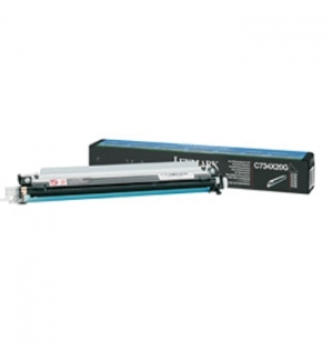Unidade Fotocondutora C734/C736/X734/X736/X738