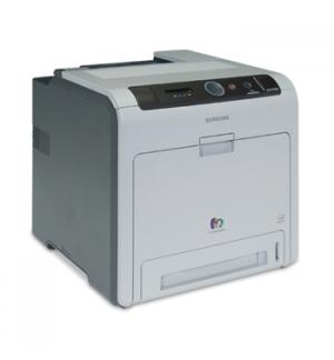 Impressora SAMSUNG Laser Cor A4 CLP670N 24ppm