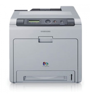 Impressora SAMSUNG Laser Cor A4 CLP670ND 24ppm
