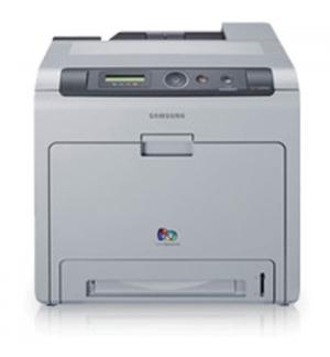 Impressora laser cores A4 CLP670ND 24ppm