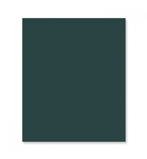 Cartolina 180gr 1 folha 50x65cm Verde Oliva