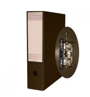 Pasta Arquivo+Cx Fixa L80 310x290 Ref 200CC Preto-1un
