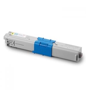 Toner C310/C330/C510/C530 Amarelo