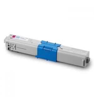 Toner C310/C330/C510/C530 Magenta