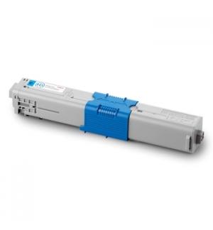 Toner C310/C330/C510/C530 Azul