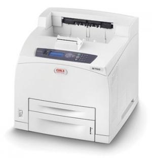 Impressora OKI Laser Mono A4 B720dn 45ppm
