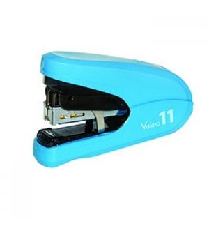 Agrafador nº11 35 Folhas Max HD-11FL Flat-Clinch Vaimo11 Azu