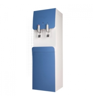Maquina Filtragem Agua WO FC1050(Quente/Frio)c/1x SEC+1xGAC