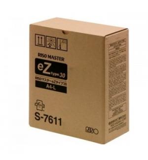 Master EZ200/300 A4 Type 30 S-7611 2un