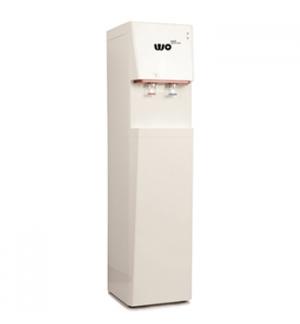 Maquina Filtragem Agua HF-7000B (Quente/Frio) Branco