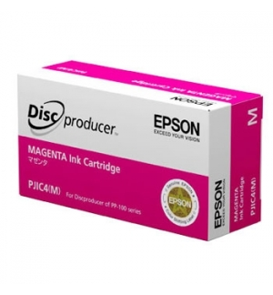 Tinteiro Disc Publisher Printer P50/P100 Magenta