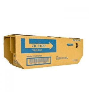 Toner FS2100D/FS2100DN (TK3100)