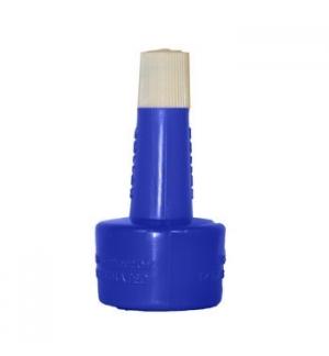 Tinta Almofada de Carimbos 28,5ml Epene - Azul