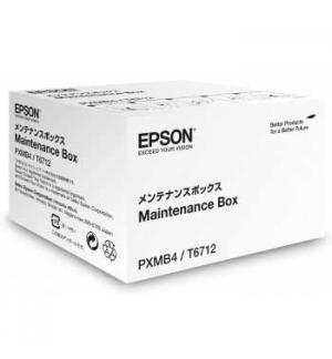 Tanque Manutencao Epson Workforce Pro series 6000/8000