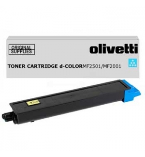 Toner FT D-Color 2001MF/2501MF Azul