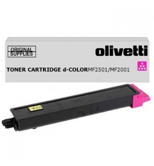 Toner FT D-Color 2001MF/2501MF Magenta
